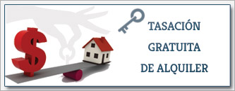 TASACION GRATUITA DE ALQUILER